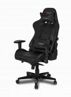 Arozzi Verona XL+ černá, herní židle