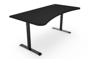 Arozzi Arena ARENA-PURE-BLACK herní stůl černý