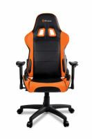 Arozzi Verona V2 herní židle černo-oranžová