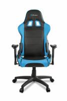 Arozzi Verona V2 herní židle modro-černá