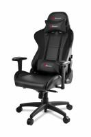 Arozzi Verona Pro V2 herní židle černá