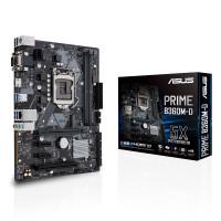 ASUS Prime B360M-D (Intel,M2,DDR4,mATX), základní deska