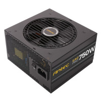 Antec EA750G Pro-EC, 750W, ATX, Černá, napájecí zdroj