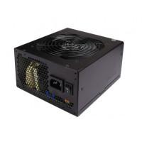 Antec EA550G Pro-EC, 550W, ATX, Černá, napájecí zdroj