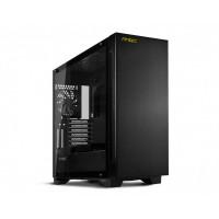 Antec P110 Luce, počítačová skříň, černá
