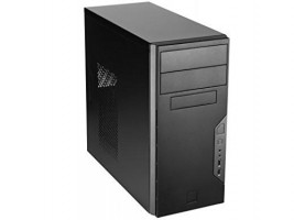 Antec VSK 3000B počítačová skříň, černá