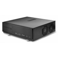 Antec NSK-2480B-EC Desktop, 380W, Černá, Počítačová skříň