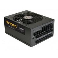 Antec HCP-1300 Platinum, 1300W napájecí zdroj, černý