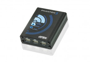 Aten Phantom s emulator PS4, PS3, Xbox One, Xbox 360