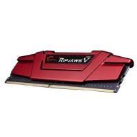 G.Skill Ripjaws V RAM DDR4 32 GB (2x16 GB) 2400 MHz C15 , paměť