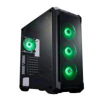 Fortron CMT520 Počítačová skříň