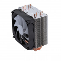 FSP/Fortron AC401 Chladič na procesor