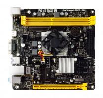 Biostar A68N-5600, základní deska