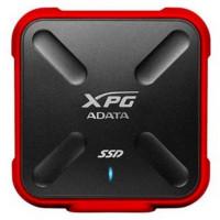 ADATA XPG SD700X 256GB Externí SSD černá, červená