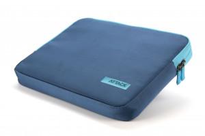 """Attack Supreme Blue 15.6"""", pouzdro na notebook"""
