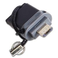 Verbatim Store 'n' Go OTG 64GB Dual Drive, USB flash disk