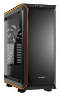 be quiet! Dark Base Pro 900 rev. 2, Černá, Oranžová počítačová skříň