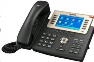 Yealink SIP-T29G, IP telefon