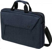 "Dicota Slim Case Plus Edge 14-15,6"" blue denim, brašna na notebook"