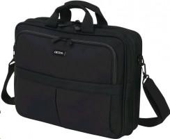 "Dicota Top Traveller SCALE 14-15,6"" černá, brašna na notebook"