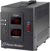PowerWalker AVR 2000/SIV regulátor napětí