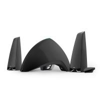 Edifier E336 0BT WT Prisma Encore 2.1 Bluetooth Pro systém reproduktorů, černá