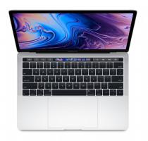 """Apple MacBook Pro (13"""") i5 2,3/8GB/256GBSSD/Stříbrná"""