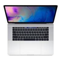 """Apple MacBook Pro (15"""") i7 2,6/16GB/512GBSSD/Stříbrná"""