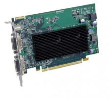 MATROX M9120 DualHead 512MB, grafická karta