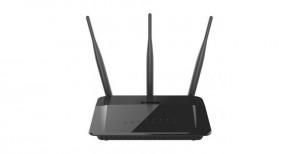 D-Link DIR-809, router