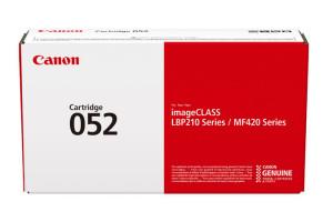 Canon 052 laserový toner černý