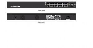 Ubiquiti EdgeSwitch ES-16-150W, switch