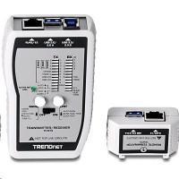 VDV a USB kabel TESTER