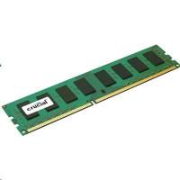 Crucial RAM DDR3 1600MHz 4GB C11