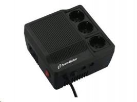 Power Walker AVR 600, automatický regulátor napětí