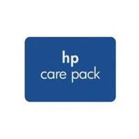 HP CP - CarePack 3-letá záruka s vrácením do servisního centra NB/TAB Only SVC - papírová verze