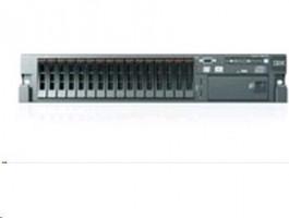 Lenovo System x3550 M4 7914 - Server - instalovatelný na regál - 1U - 2-směrný - 1 x Xeon E5-2620V2 (7914C3G)