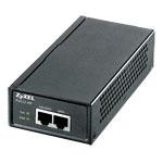 ZyXEL 1-port PoE Injector,802.3at (30W) POE12-HPv2