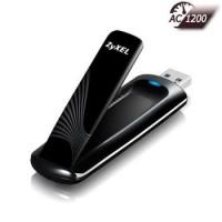 ZyXEL WiFi AC1200 USB adaptér NWD6605