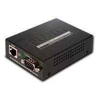 ICS-100 KONVERTOR RS-232/422/485 NA IP,1X COM, 10/100BASE-TX