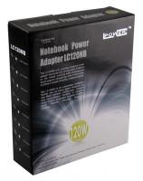 síťový adaptér LC POWER LC120NB