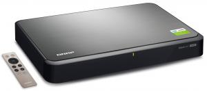 QNAP HS-251+ (2,0GHz/2GB RAM/2xSATA)