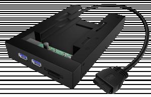 Raidsonic ICY BOX IB-AC646