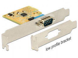 DeLock Delock PCI Express Card 89444