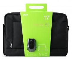 """Acer Notebook Starter Kit 17,3"""" Černá"""