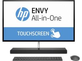 HP ENVY 27-b150nc AiO QHD i5-7400T/8GB/1TB+256SSD/NV/2RServis/W10 (Z7D76EA#BCM)