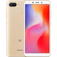 Xiaomi Redmi 6 3G 32GB Dual-SIM gold