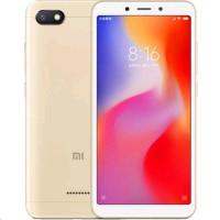 Xiaomi Redmi 6A 4G 16GB Dual-SIM gold