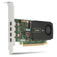 NVIDIA Quadro NVS 510 2GB PCIe x16 Graphics Card, 4xminiDisplay Port