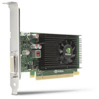 NVIDIA NVS 315 1GB PCIe x16 Graphics Card, (2x display port, low profile)